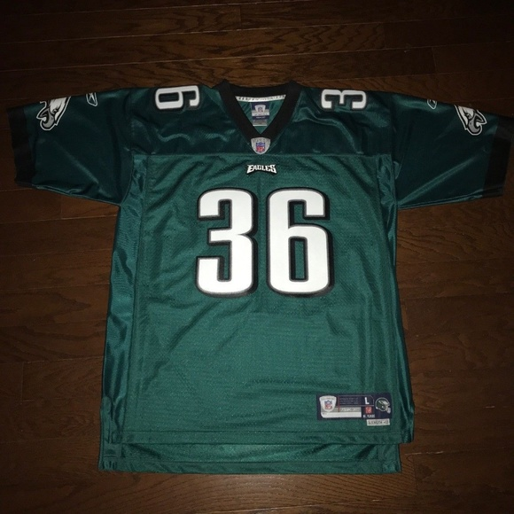 c807714bca7 NFL Shirts   Philadelphia Eagles Authentic Jersey 36 Westb   Poshmark